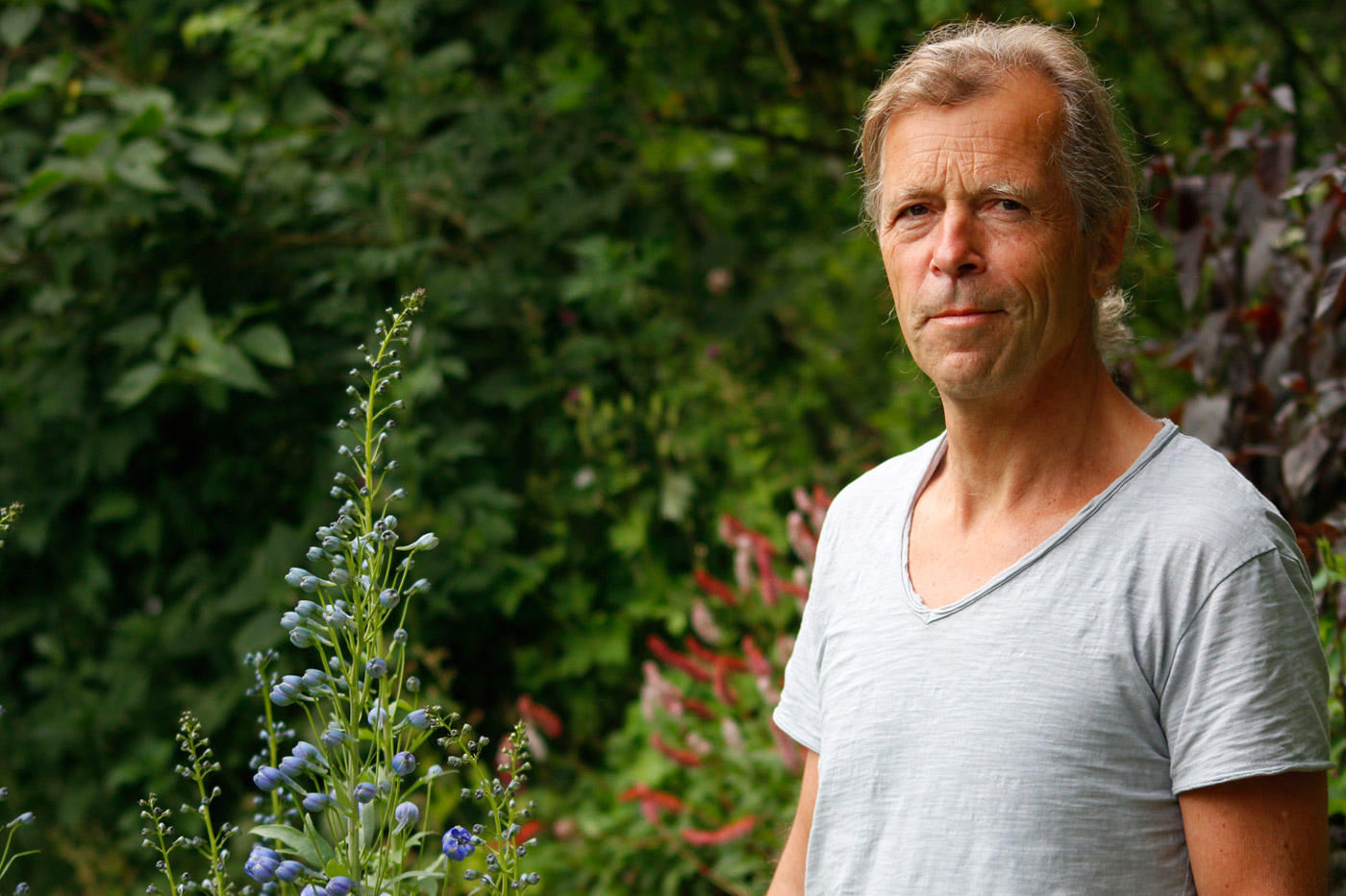 Thomas Jörgen Burghardt Feng Shui Gärten