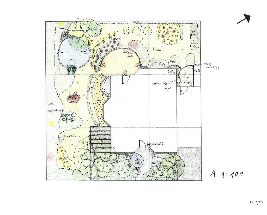 thomas jörgen burghardt feng shui gärten, Gartenarbeit ideen